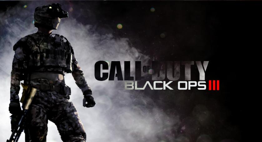 FPS- CoD Black Ops 3